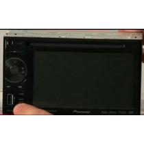 Excelente Reproductor Dvd Pioneer Avh-p3400bt Con Bluetooth