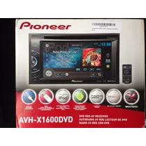 Vendo O Cambio Reproductor Pantalla Pioneer Avh X1600 Dvd