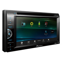 Reproductor Pioneer Avh 165dvd Dvd Usb Mp3 Cd Nuevo Original