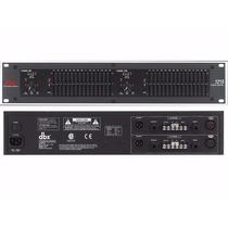 Ecualizador Profesional 15 Bandas Estéreo Dbx 1215 Original.