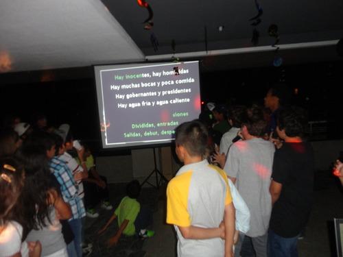 El Mejor Karaoke No Te Arrepentiras, Las Mejores Canciones