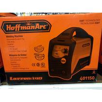 Maquina De Soldar 140 Amp Hoffman Arc