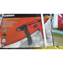 Taladro De Impacto 569w Marca Hummer