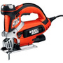 Sierra Caladora Black And Decker Js700k