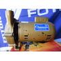 Bomba Centrifuga De Voluta Con Motor Eléctrico Monofásico
