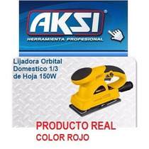 Lijadora Orbital Power Tools Semi Profesional Base 90 Mm