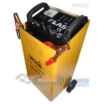 Cargador Arrancador De Baterías 12v Y 24v De 430 Amperios