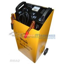Cargador Arrancador De Baterías 12v Y 24v De 230 Amperios