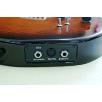 Guitarra Godin Xtsa Electrica/electroacústica/midi