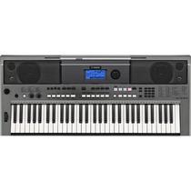 Teclado De 61 Teclas Yamaha Psr-e443 Soundfreaks