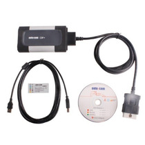 Interface Autocom Para Escanear - Scanner Motor Abs Caja