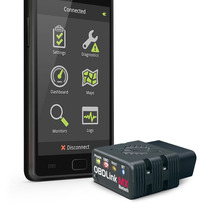 Scanner Automotriz Obdlink Mx Bluetooth Obd2 Eobd Jobd Can