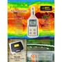 Medidor De Humedad Temperatura10°c/50°c-hr10% /99%hidrometro