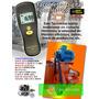 Tacómetro Digital Láser - Mide Velocidad De Rotación - Rpm