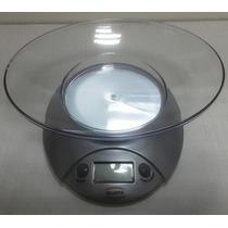 Balanza Peso Digital De Cocina Desde 1 Gramo A 3 Kg Fact Leg