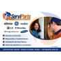 Ventas De Repuestos Y Servicios Electrodomésticos Serviparts