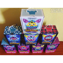 Furby Furblings Bebés Mascotas Originales Nuevos Modelos