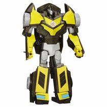 Transformers In Disguise Bumblebee Hasbro Modelo 2015