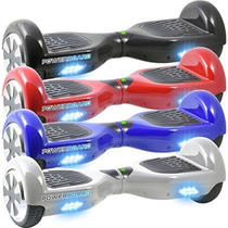 Patineta Electrica Con Bluetooth Y Control