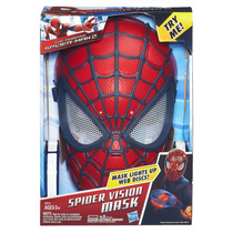 Hasbro A5713- The Amazing Spider-man 2 Mascara Spider Vision