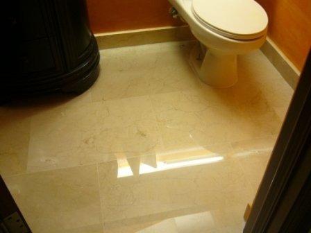 Emplomado y cristalizado de pisos de granito marmol for Ver pisos de marmol