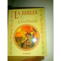 Enciclopedia La Biblia Ilustrada.