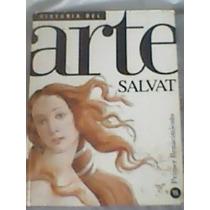 Libro La Historia Del Arte Salvat, Tomo 15