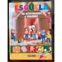 Enciclopedias De Actividades Escolares Con Cd .