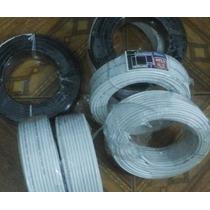 Cable Numero 10 Y 12 100% Cobre
