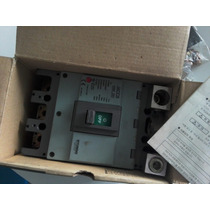 Breaker 200 Amp, 600 V (hyundai)