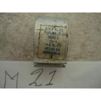 Jgo. De 39 Empalmes Eléctricos Cb-1, Suelme, Al-cu, T/perico