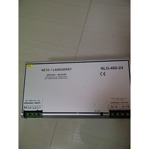 Cargador De Bateria 24 Volt Para Plantas Electricas