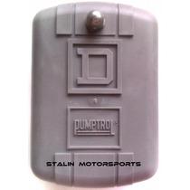 Presostato Switch Square D 200 Psi Libras Compresor O Bomba
