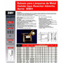 Kit Metal Halide 2000w 380v -480v