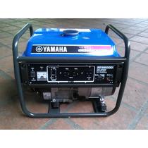 Planta Eléctrica Yamaha 2600 Kva