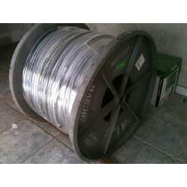 Cable 250 Mcm , 2/0 Todo En Cables De Aluminio Phelps Dodge