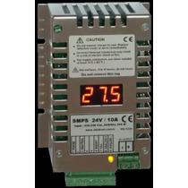 Cargador De Baterias Inteligente 24v / Plantas Electricas