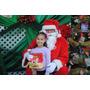 Santa Claus, San Nicolas, Papa Noel, Para Eventosy Colegios