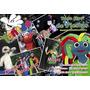 Titeres,magia,animacion,zanqueros,pintacaritas,sonido Y Mas!