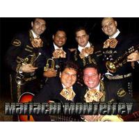 A Mariachi A Monterrey Mariachis Show Juanga Fiesta Caracas