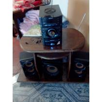 Equipo De Sonido Sony De Pendrive De 5500wts