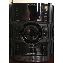 Sony Mhc-gtr33 Como Nuevo Para Reparar