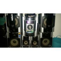 Equipo De Sonido Sony Genezi
