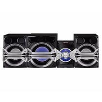 Excelente Equipo Panasonic Akx78 Cd,bluetooth,memoria,usb