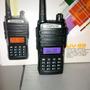Baofeng Radio Uv-66 Dual Band Vhf 136-174 / Uhf 400-520mhz