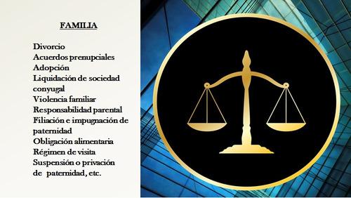 Escritorio Jurídico Ruiz Jimenez
