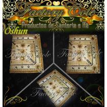 Cuadernos Ita De Santo Yemaya,oshun,shango,eleggua,oya