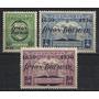 Tema Bolívar - Colombia - Año 1930