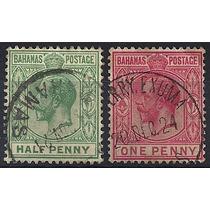 Bahamas - Año 1912-19