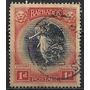 Barbados - Año 1920 - Incompleta